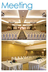 Jomtien Palmbeach Meeting Rooms